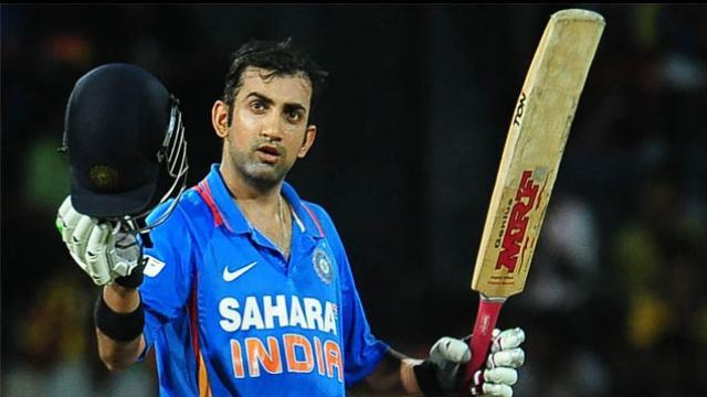 10 खिलाड़ी जिन्हें रवि शास्त्री के कोच बनने के बाद नहीं मिला भारतीय टीम में मौका 3