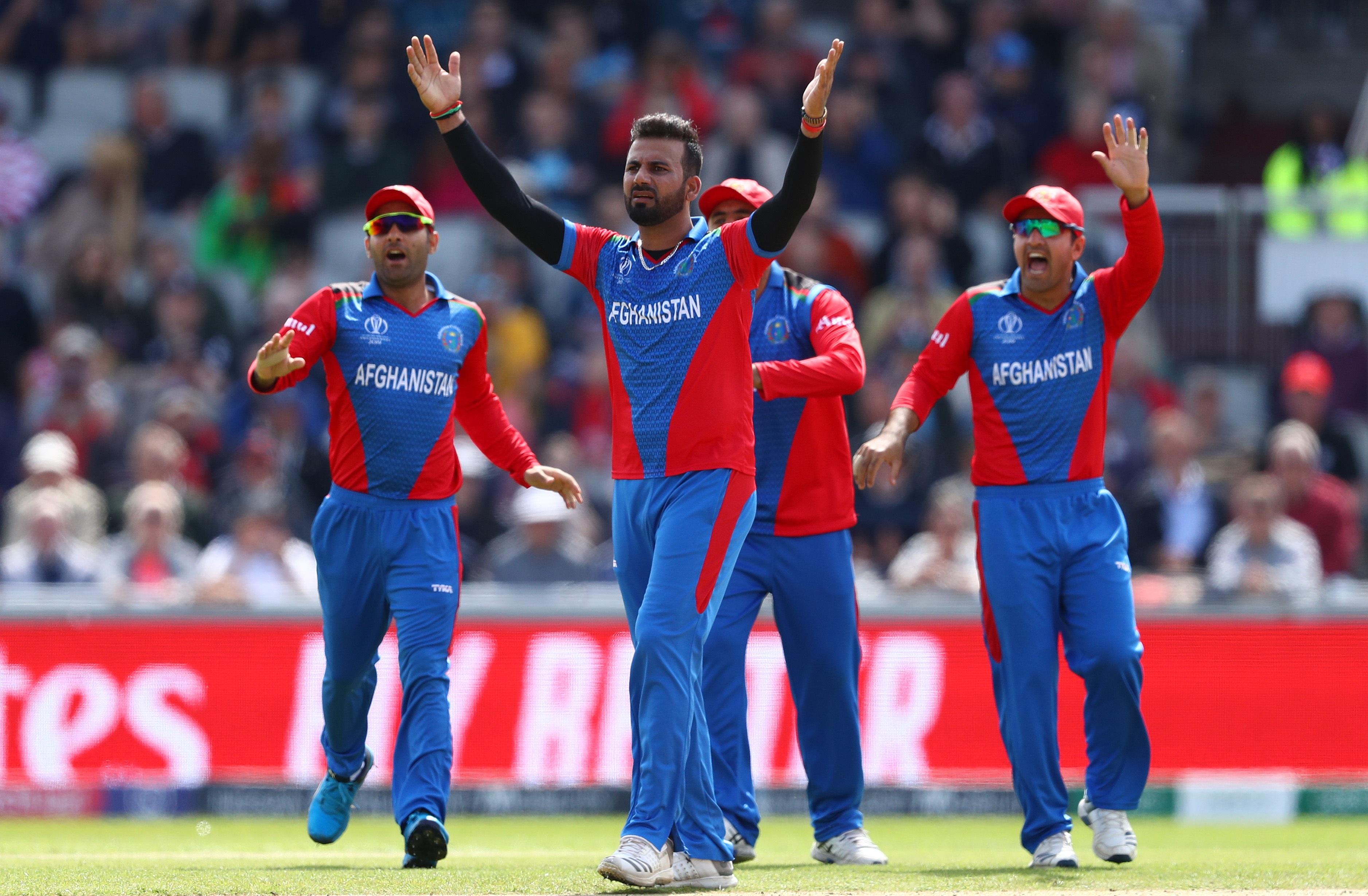 अफगानिस्तान क्रिकेट बोर्ड ने मुख्य चयनकर्ता और टीम मैनेजर को किया सस्पेंड, ये है वजह 7