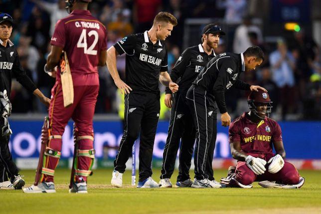 विश्व कप 2019: 3 घटनाएं जिसने सभी क्रिकेट फैंस को किया भावुक 9