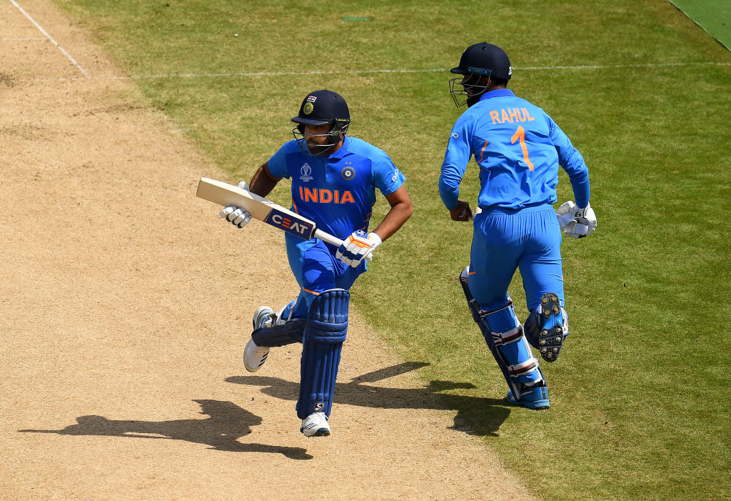 WORLD CUP 2019: IND vs SL: स्टैट्स: मैच में बने 23 ऐतिहासिक रिकॉर्ड, रोहित शर्मा और केएल राहुल ने की रिकार्ड्स की बारिश 8