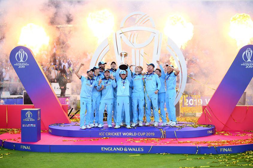 आईसीसी रैंकिंग: विश्व कप के बाद जारी हुई नई वनडे टीम रैंकिंग, इस स्थान पर है भारत 6
