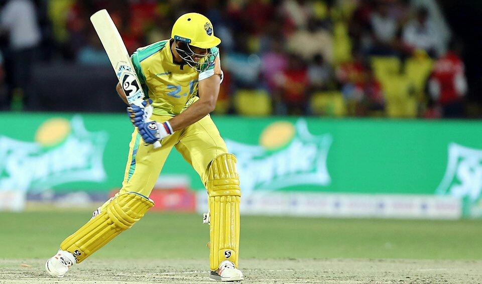 TNPL19- अभिनव मुकुंद ने मात्र 44 गेंदों में 70 रनों की पारी खेल अपनी टीम को दिलाया जीत 4