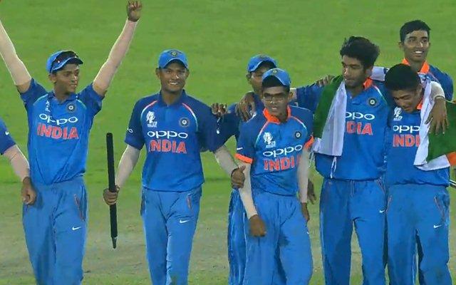अफगानिस्तान के खिलाफ अगले तीन वनडे के लिए भारतीय अंडर-19 टीम का चयन 8