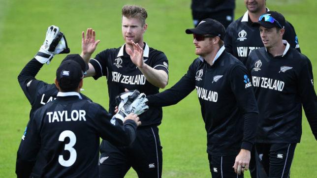 न्यूजीलैंड के इस क्रिकेटर पर फिदा हुई एक्ट्रेस, कहा मेरे बच्चों के पिता बनोगे 10