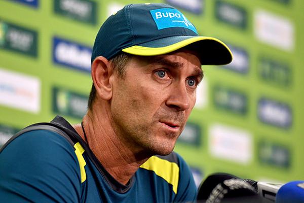 ऑस्ट्रेलिया की सेमीफाइनल हार का जिम्मेदार जस्टिन लेंगर ने इन दो खिलाड़ियों को माना 13