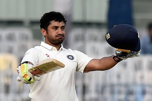 करूण नायर ने बताया आखिर क्यों नहीं मिल रही उन्हें भारतीय टीम में जगह 1