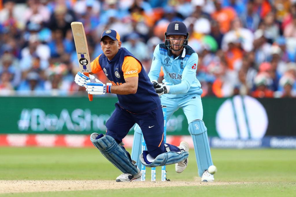WORLD CUP 2019: मशहुर कॉमेडियन अतुल खत्री ने बनाया धोनी का मजाक, बताया कैसे रोकेंगे मुंबई की बारिश 4