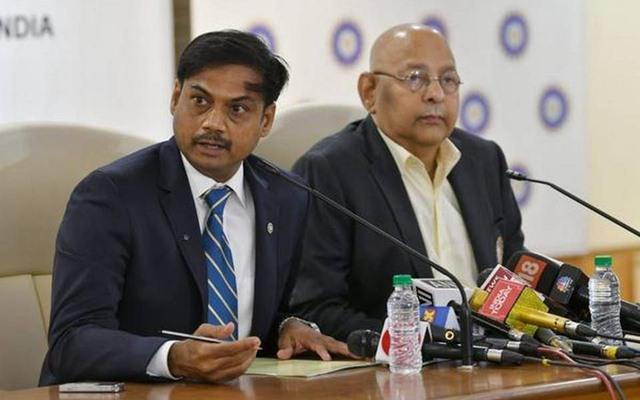 एमएसके प्रसाद ने बताया आखिर क्यों शुभमन गिल को नहीं, बल्कि केएल राहुल को मिली टीम में जगह 4