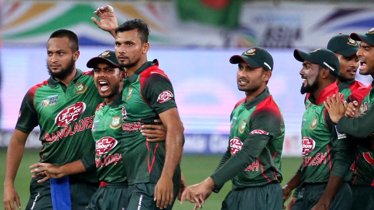 बांग्लादेश के इस दिग्गज खिलाड़ी की सास को हुआ कोरोना, पहले से ही इस वजह से है मुश्किल में 8