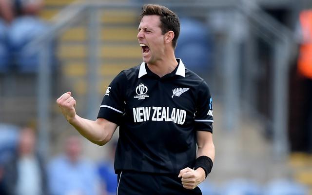 भारत के खिलाफ इन 11 खिलाड़ियों के साथ खेलने उतरेगी न्यूजीलैंड की टीम, कर सकती है कुछ बड़े बदलाव 12