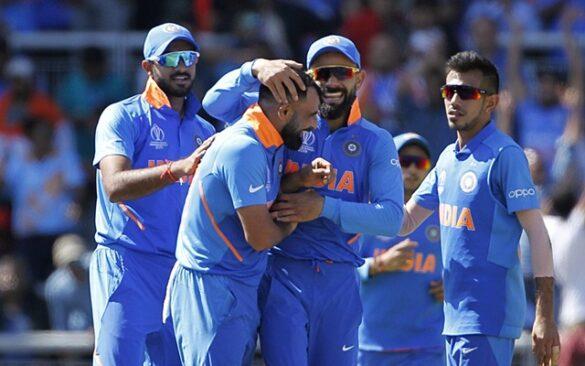 भारतीय टीम के कोच में होने वाले हैं बदलाव, इस दिग्गज का बाहर होना तय तो दूसरे को राहत 29