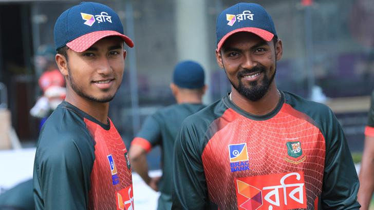 बांग्लादेश के इस युवा गेंदबाज ने शिखर धवन को दिया अपनी गेंदबाजी का श्रेय, जमकर बांधे तारीफों के पुल 2