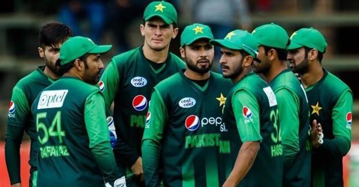 एहसान मनी ने बताया क्यों विश्व कप से पहले सरफराज अहमद से नहीं छिनी पाकिस्तान की कप्तानी 3