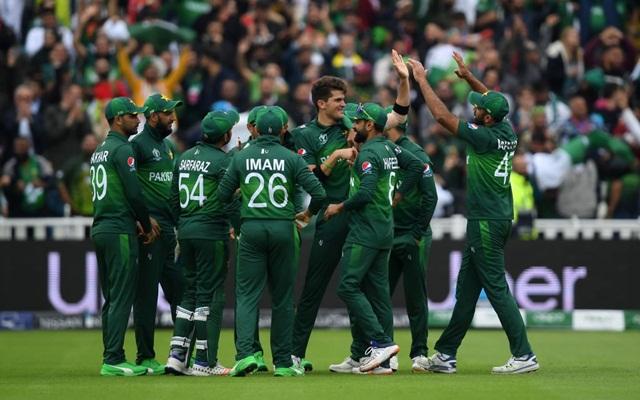 पाकिस्तान के पूर्व खिलाड़ी राशिद लतीफ़ ने लगाया इंग्लैंड बनाम न्यूजीलैंड मैच फिक्स होने का आरोप 2
