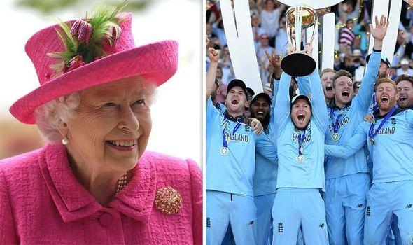 महारानी एलिज़ाबेथ द्वितीय ने जीत के बाद इंग्लैंड टीम को भेजा खास संदेश 1