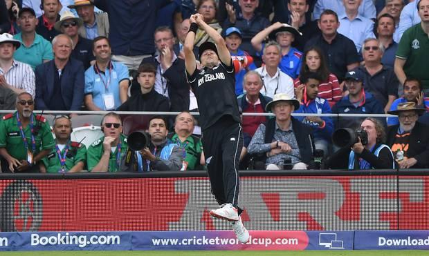 न्यूजीलैंड के तेज़ गेंदबाज़ ट्रेंट बोल्ट ने खुद को माना विश्व कप हार का जिम्मेदार, गिनाई अपनी गलतियाँ 4