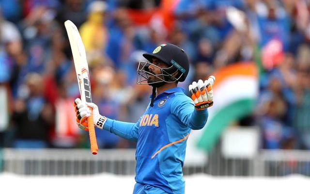 रविन्द्र जडेजा के 50 रन का मतलब भारत की हार, 12 अर्धशतक में से 11 में मिली हार 11
