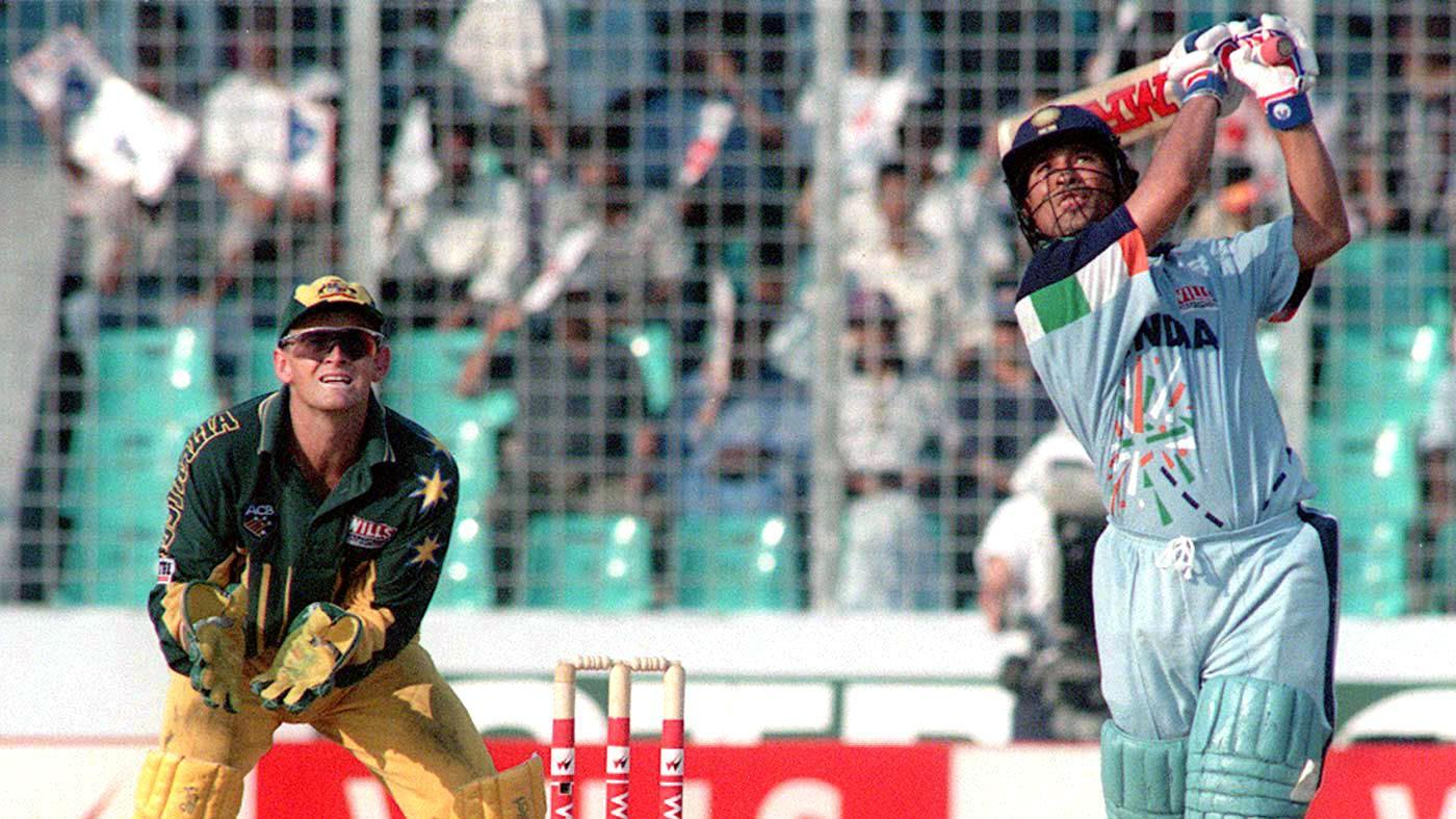 World Cup 2019: के. श्रीकांत ने चुनी अपनी ऑल टाइम विश्व कप एकादश, इन 3 भारतीय खिलाड़ियों को मिली जगह 2
