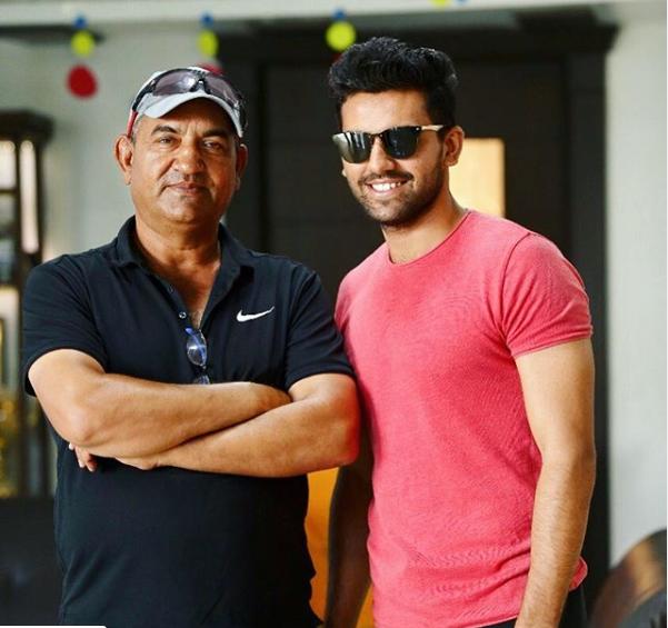 भारतीय टीम में राहुल चाहर के चयन के बाद खुशी से झूम उठे उनके पिता, भावुक शब्दों में कही यह बात 2