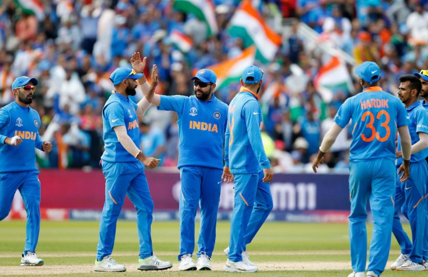 CWC 2019, INDvsBAN: भारत की जीत के बाद सोशल मीडिया पर छाए रोहित- बुमराह, धोनी का फिर उड़ा मजाक 2