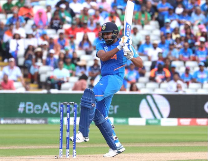 CWC 2019, INDvsBAN: भारत की जीत के बाद सोशल मीडिया पर छाए रोहित- बुमराह, धोनी का फिर उड़ा मजाक 1