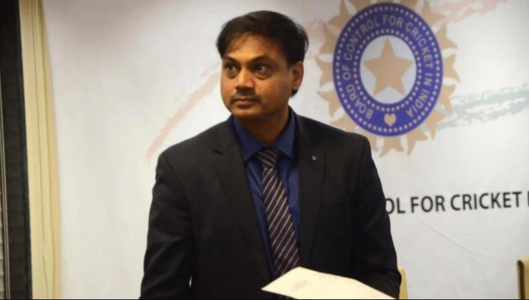मुख्य चयनकर्ता ने महेंद्र सिंह धोनी और ऋषभ पंत की तुलना में इस खिलाड़ी को बताया नंबर एक 1