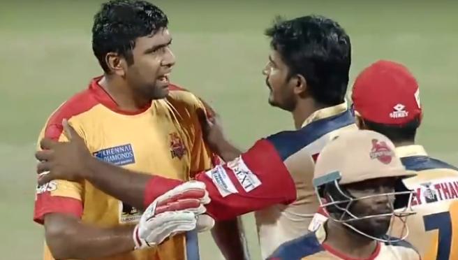 वर्ल्ड कप के बाद तमिलनाडु प्रीमियर लीग में पहुंचे जाधव कहा- टीएनपीएल देती है युवाओं को मंच 1