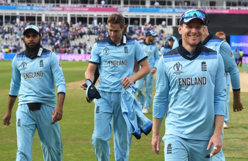 World Cup 2019: ENG vs AUS: इन खिलाड़ियों को दिया इयोन मॉर्गन ने इंग्लैंड की यादगार जीत का श्रेय, कहा... 1