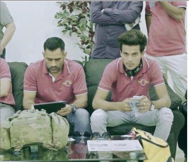 भारतीय टीम में राहुल चाहर के चयन के बाद खुशी से झूम उठे उनके पिता, भावुक शब्दों में कही यह बात 4