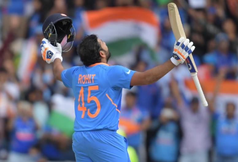 CWC 2019 : इस विश्व कप में 4 बार 'मैन ऑफ़ द मैच' जीत चुके हैं रोहित शर्मा, एक और जीतते ही युवराज को छोड़ देंगे पीछे 1