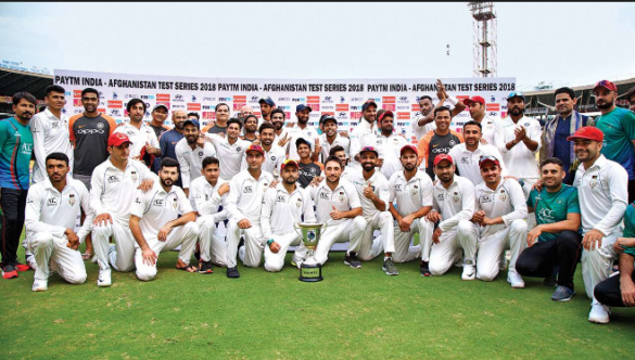 इन दो देशों की टेस्ट मैचों के लिए मेज़बानी करेगा भारत, बोर्ड ने जारी किया बयान 39