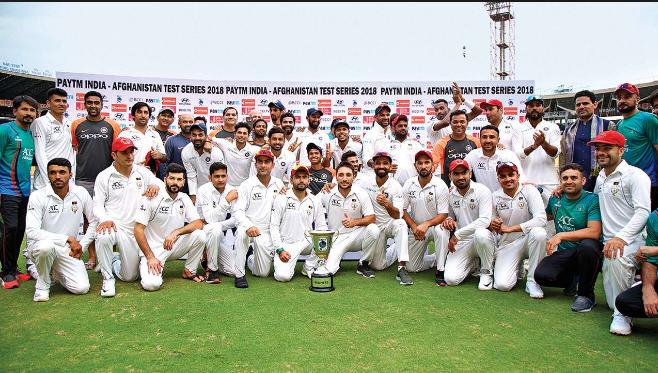 इन दो देशों की टेस्ट मैचों के लिए मेज़बानी करेगा भारत, बोर्ड ने जारी किया बयान 4