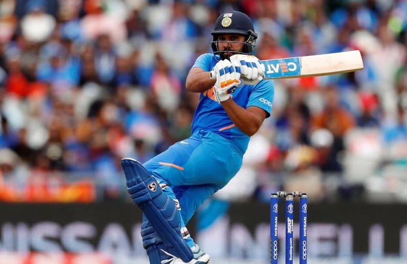 CWC 2019 : इस विश्व कप में 4 बार 'मैन ऑफ़ द मैच' जीत चुके हैं रोहित शर्मा, एक और जीतते ही युवराज को छोड़ देंगे पीछे 5