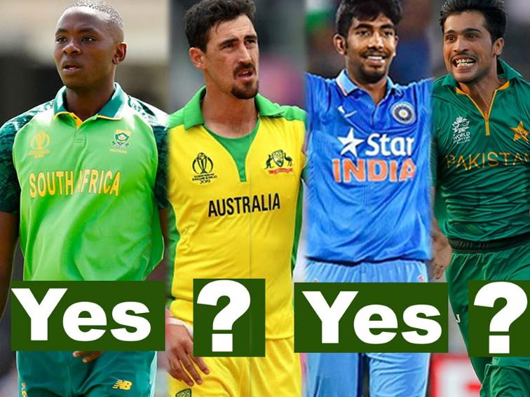10 गेंदबाज जो इस विश्व कप में थे और 2023 विश्व कप में भी आ सकते हैं नजर 9