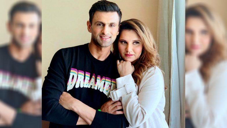 लम्बे समय बाद टेनिस कोर्ट में वापसी पर हसन अली ने सानिया मिर्जा को इस अंदाज में दी बधाई 2