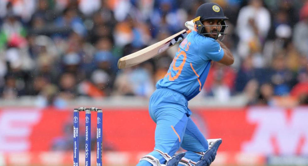 हार्दिक पंड्या के वापस आने के बाद टीम इंडिया में जगह न मिलने पर बोले विजय शंकर, तुलना पर कही ये बात 2