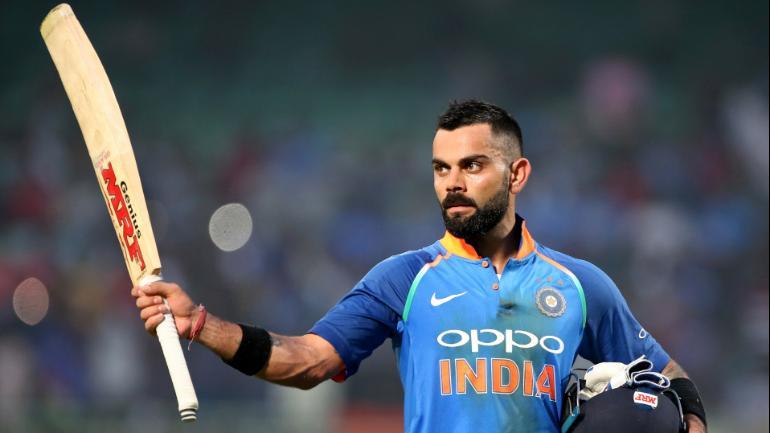 3 बल्लेबाज जिन्हें वेस्टइंडीज दौरे पर विराट कोहली की गैरमौजूदगी में नंबर तीन पर मिल सकता है मौका 9