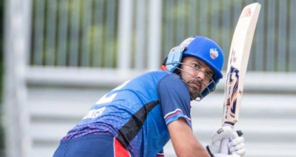 10 भारतीय खिलाड़ी जो युवराज सिंह की तरह कर सकते हैं विदेशी लीग का रूख 18