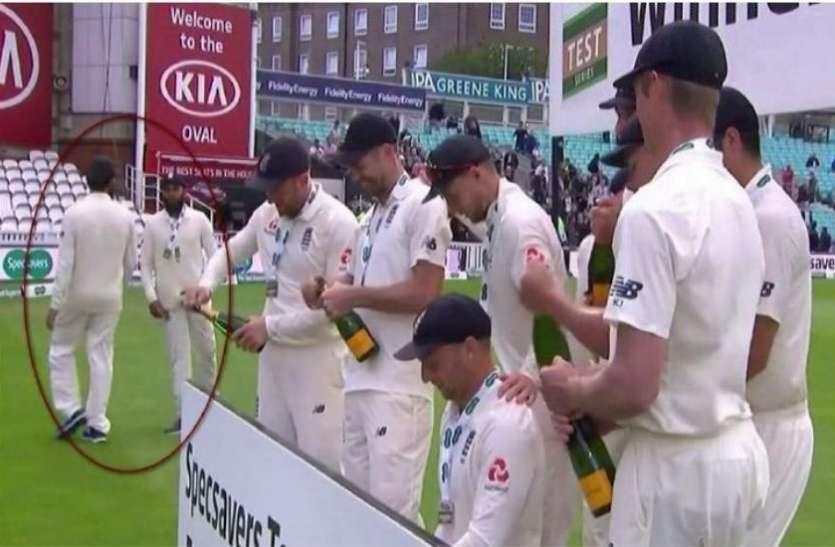 CWC 2019: इंग्लैंड की जीत के जश्न में शामिल नहीं हुए मोईन अली और आदिल राशिद, ये रही वजह 2