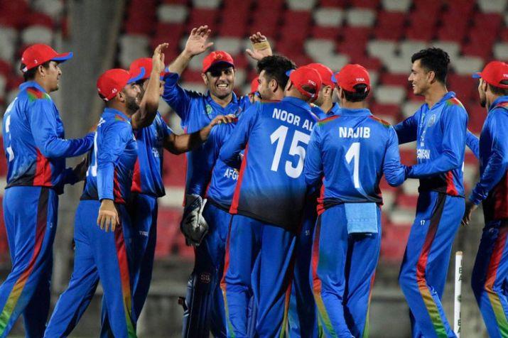 महिला से छेड़छाड़ का दोषी पाए जाने पर अफगानिस्तान क्रिकेट बोर्ड ने इस खिलाड़ी को 1 साल के लिए किया निलंबित 1