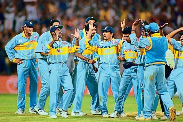 करियर की अंतिम पारी में शतक बनाने के बावजूद फिर भारत के लिए कभी नहीं खेला यह बल्लेबाज 8