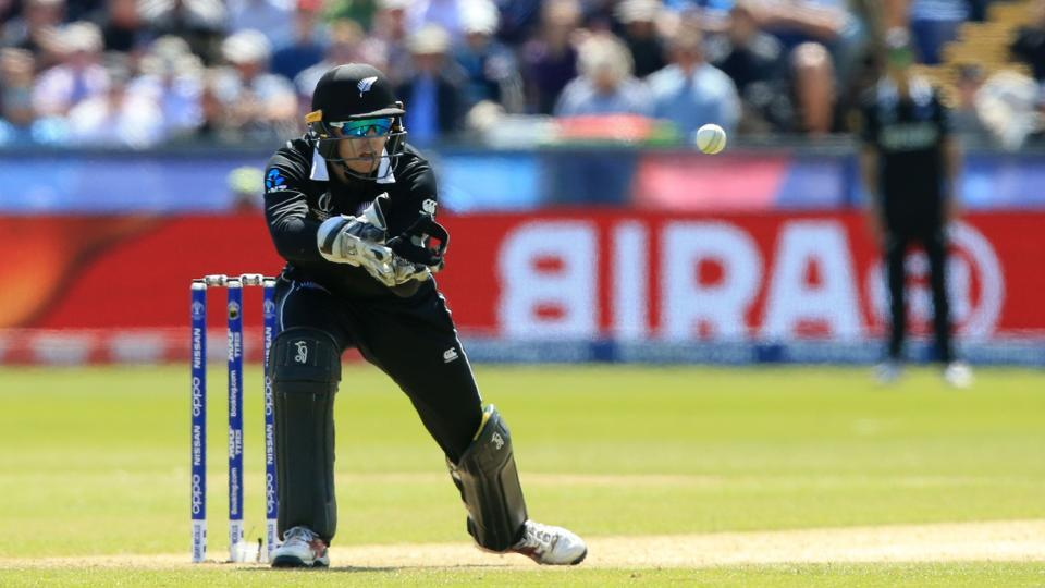 भारत के खिलाफ इन 11 खिलाड़ियों के साथ खेलने उतरेगी न्यूजीलैंड की टीम, कर सकती है कुछ बड़े बदलाव 6