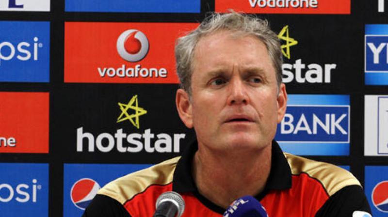 क्या टॉम मूडी ने भारतीय टीम के कोच बनने के लिए छोड़ी सनराइजर्स हैदराबाद की कोचिंग,  इन्होने किया इशारा 7