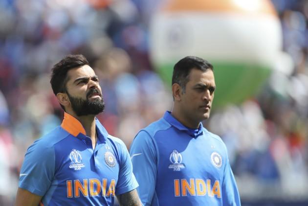 WATCH: क्या बांग्लादेश मैच में विराट कोहली ने मोहम्मद शमी के लिए किया अपशब्द का इस्तेमाल?? 2