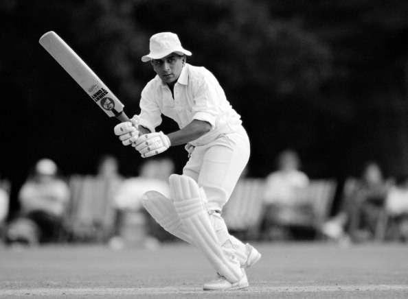 सुनील गावस्कर ने इस गेंदबाज को बताया सबसे खतरनाक, कहा बल्लेबाजी करने में लगता था डर 1