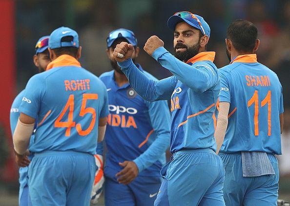 19 जुलाई को होगा वेस्टइंडीज दौरे के लिए टीम का ऐलान, कोहली-बुमराह को मिल सकता है आराम 1