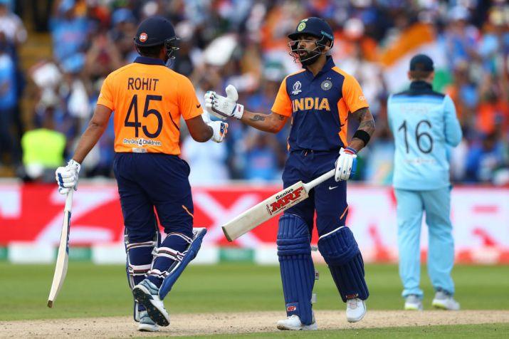 INDvsENG: 2004 एशिया कप में पाकिस्तान से ही हारकर उसे टूर्नामेंट से बाहर कर चुका है भारत 5