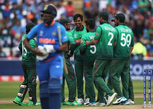 श्रीलंकाई दौरे के लिए बांग्लादेश की टीम का हुआ ऐलान, दिग्गज खिलाड़ी को दिया गया आराम 1