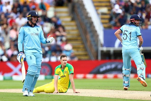 World Cup 2019: इंग्लैंड ने ऑस्ट्रेलिया को 8 विकेट से हराकर फाइनल में बनाई जगह 1