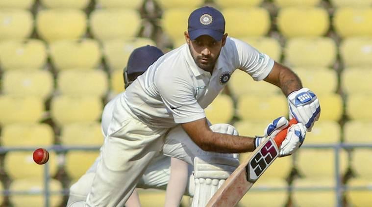 वेस्टइंडीज के खिलाफ अनऑफिसियल टेस्ट में रिद्धिमान साहा ने खेली शानदार पारी, ऋषभ पंत की बढ़ी मुश्किल 2